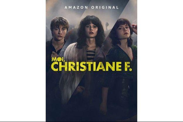 « Moi, Christiane F. » Toujours à la marge ?