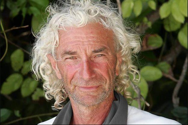 """Bernard avait participé à l'édition 2012 de """"Koh-Lanta""""."""