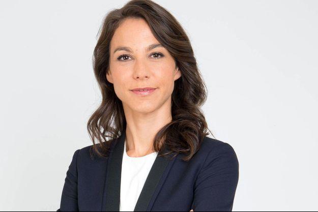 Marina Lorenzo.
