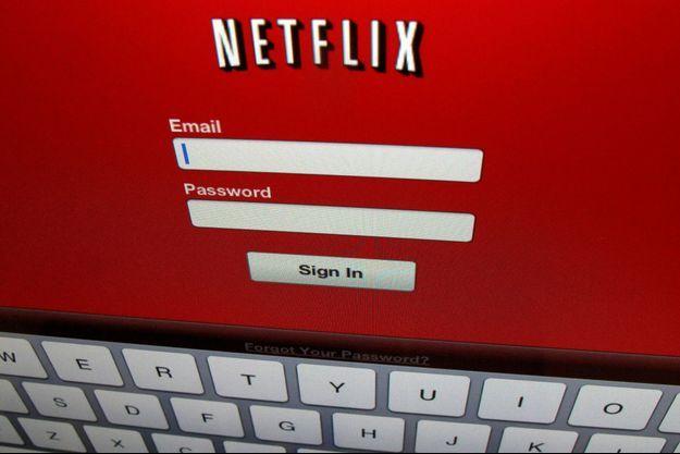 Netflix est présent en France depuis 2014.