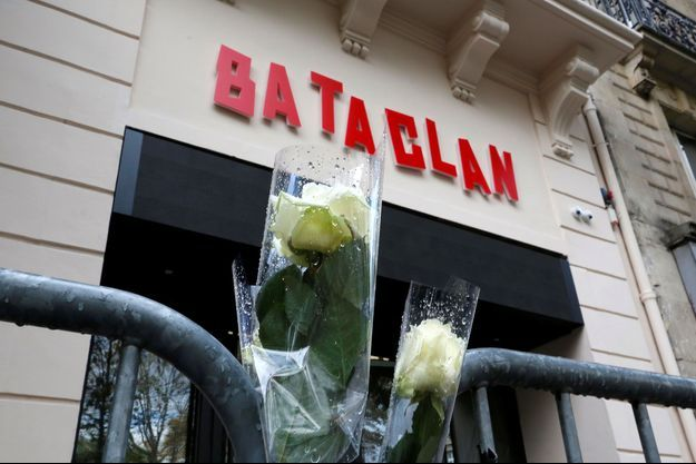 Samedi, la musique retentira de nouveau dans la salle du Bataclan.