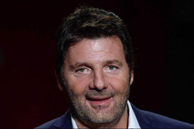 Pilippe Lellouche à Lyon en 2018.