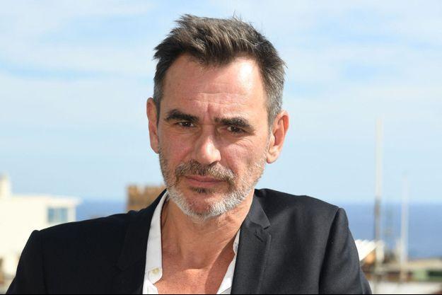 """Jérôme Bertin, acteur de """"Plus belle la vie"""", en 2019."""