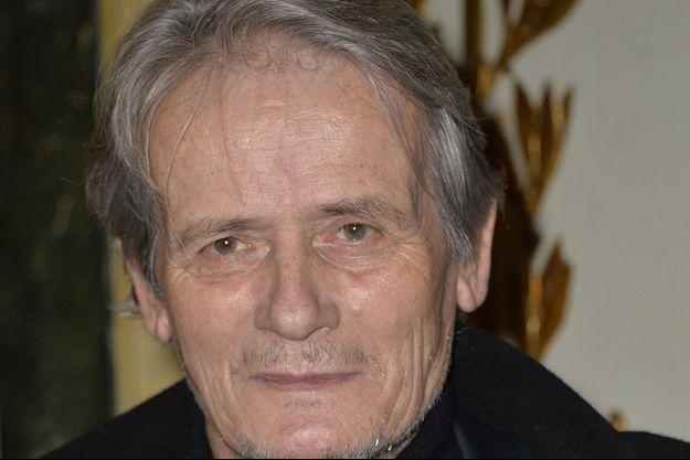 Jean-François Garreaud en 2015.