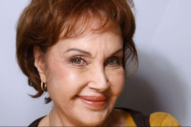 Pascale Roberts est décédée à l'âge de 89 ans.