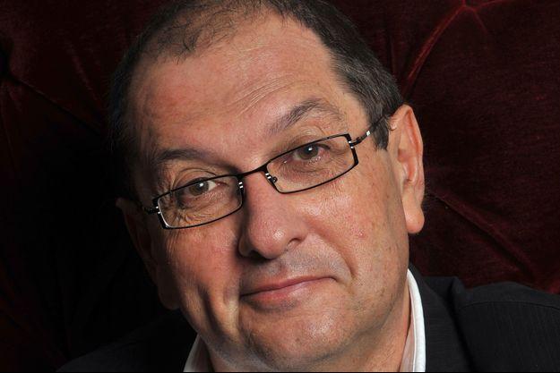 Philippe Carrese en 2008.