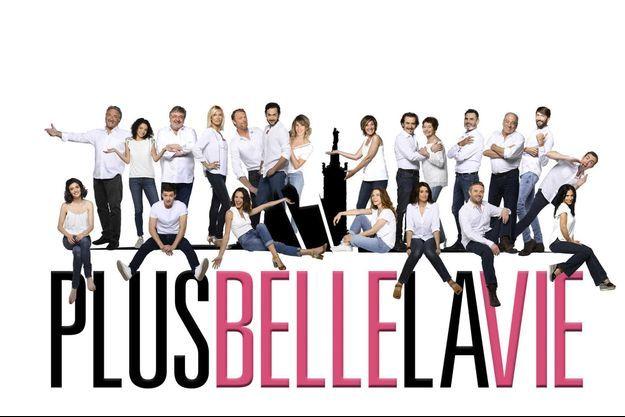 """Les épisodes inédits de """"Plus belle la vie"""" vont revenir avant le mois de juillet."""