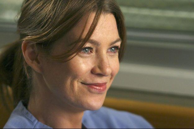 Ellen Pompeo incarne Meredith Grey depuis 2005.