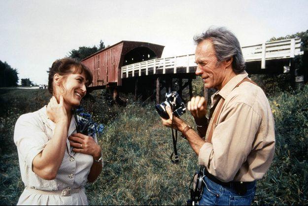 """""""Sur la route de Madison"""" de Clint Eastwood"""