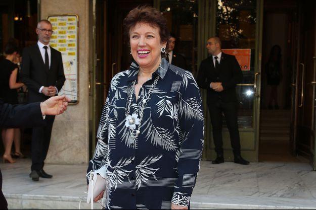 Roselyne Bachelot va rejoindre LCI à la rentrée