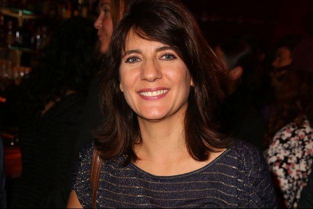 Estelle Denis en 2018.