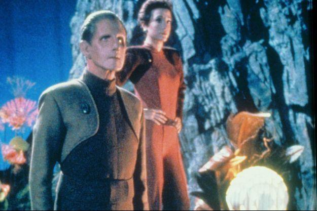 René Auberjonois, star de Star Trek, est décédé