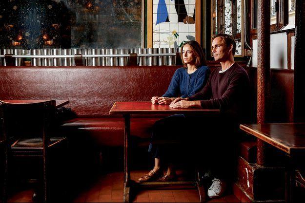 Anne Berest et Fabrice Gobert