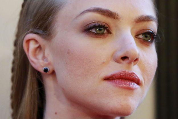 Le rôle que tiendra Amanda Seyfried est tenu secret.