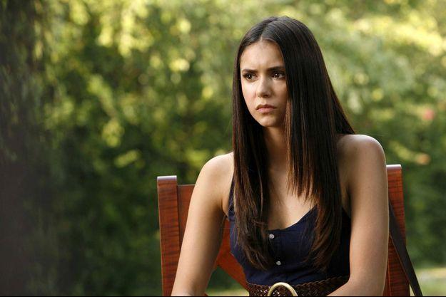 """Nina Dobrev revient dans """"Vampire Diaires"""" pour le dernier épisode de la série."""