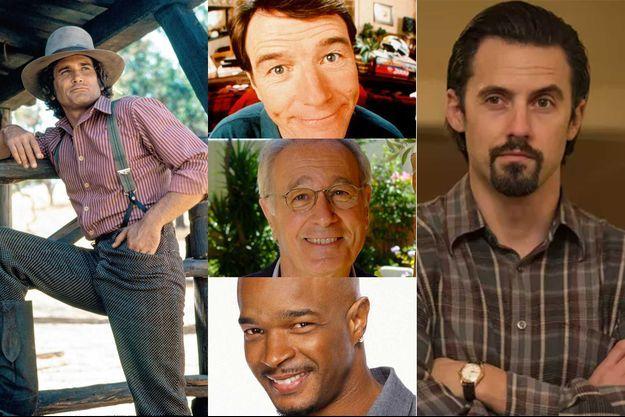 Qui est votre père favori de la télévision?