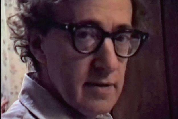 Le réalisateur dans « Allen v. Farrow »