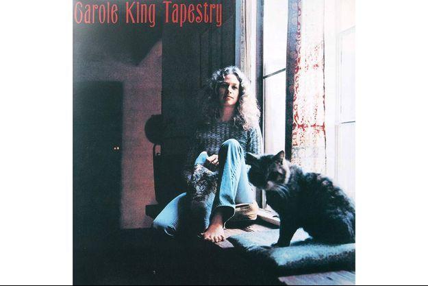 "Album mythique : ""Tapestry"" de Carole King"