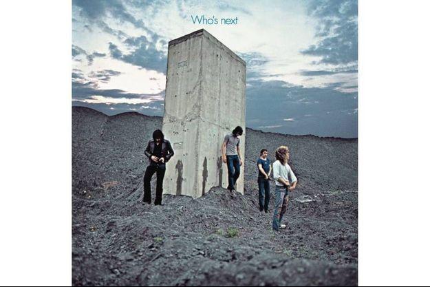 "Album mythique : ""Who's Next"" The Who"