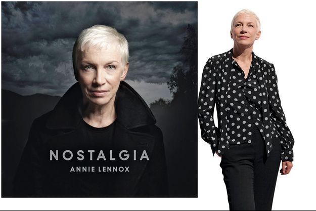 "Annie Lennox et sa ""nostalgia"""