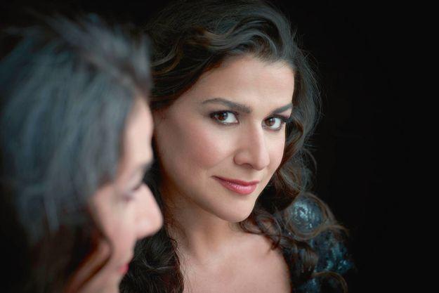 Cecilia Bartoli, la femme-orchestre