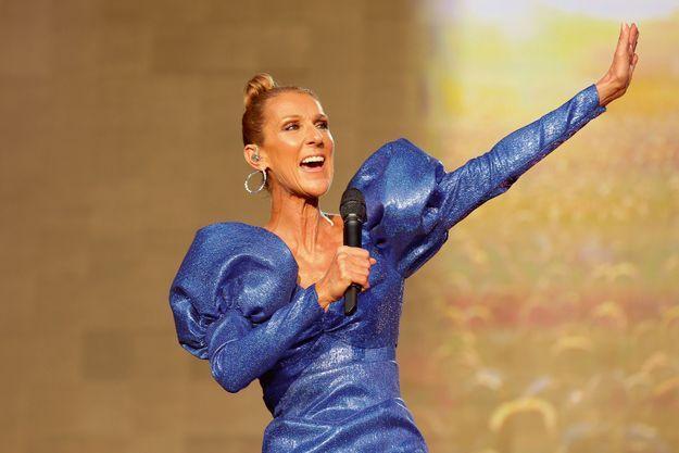 Après deux rendez-vous manqués, Céline Dion sera la star des Vieilles Charrues en 2023.