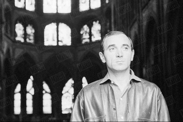 Aznavour Match