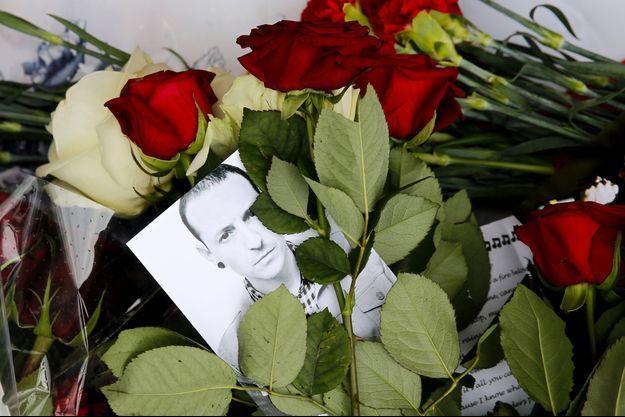 Chester Bennington s'est suicidé en juillet dernier.