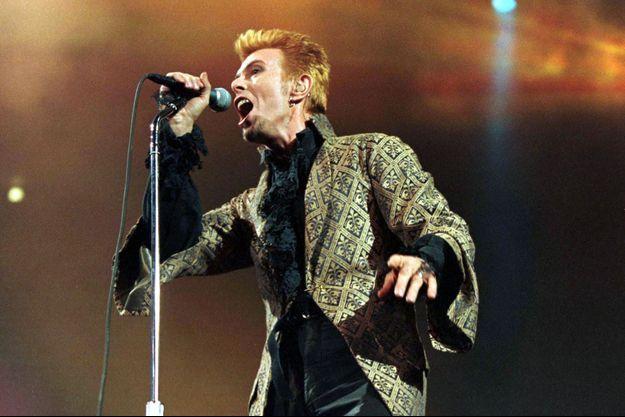 David Bowie est mort à 69 ans