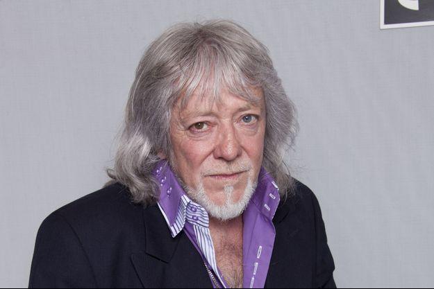 Gérard Palaprat