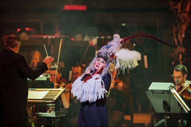 Diane Dufresne : la symphonie de sa vie