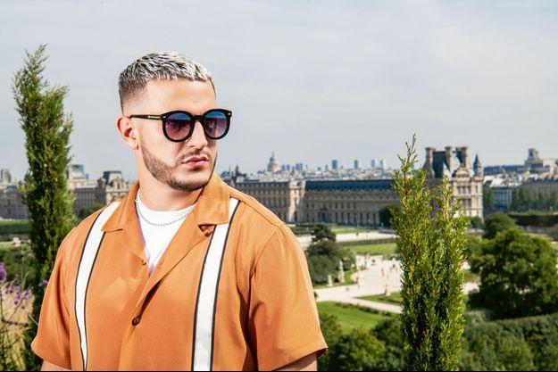 DJ Snake à Paris