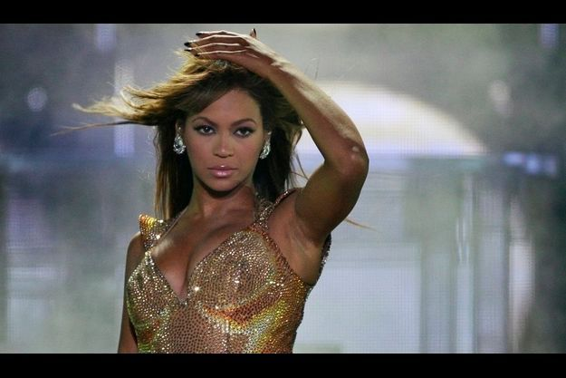 Beyoncé est bien partie pour être la grande gagnante des prochains Grammy awards.