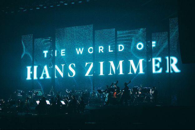 Après 18 mois d'arrêt, la tournée de Hans Zimmer a repris cette semaine.