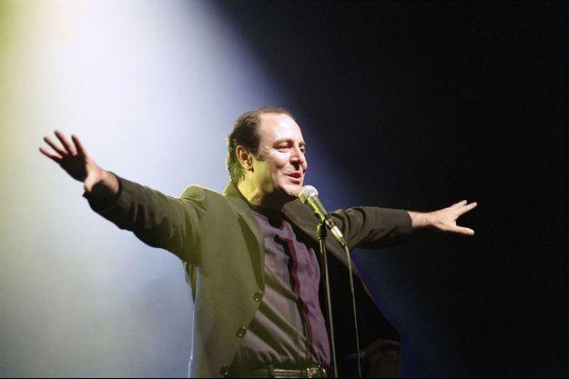 Michel Delpech est mort à 69 ans