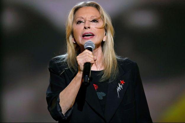 Véronique Sanson en 2017.