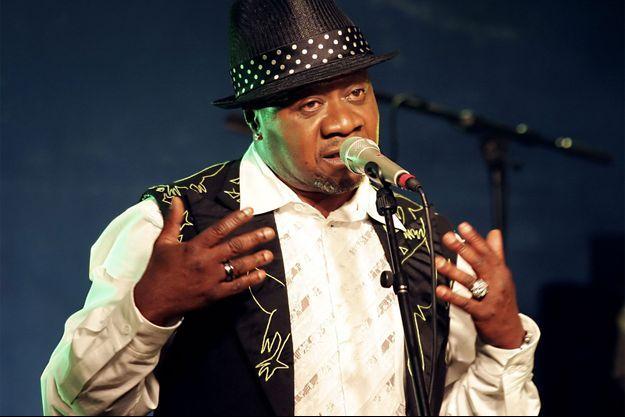 Papa Wemba est mort sur scène