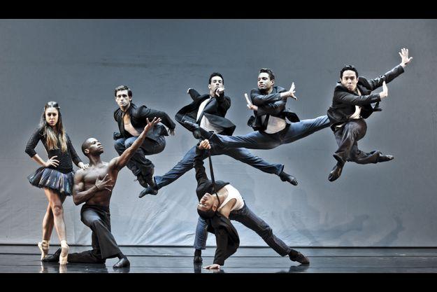 «Rock the Ballet».