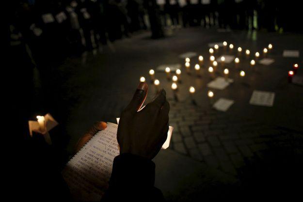Après les attentats, les hommages se sont multipliés.