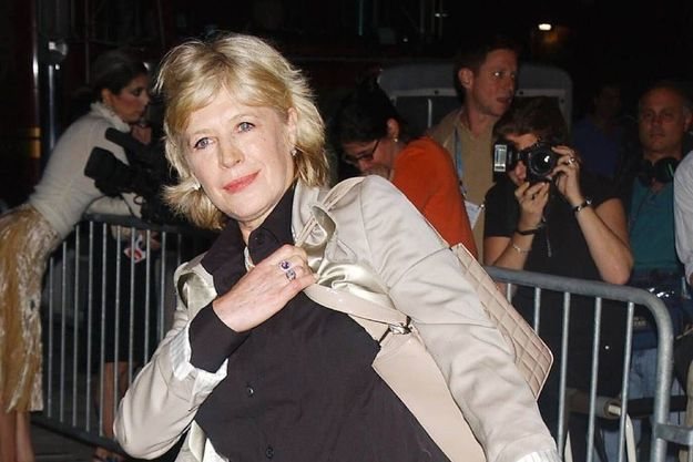 Marianne Faithfull : sa déclamation