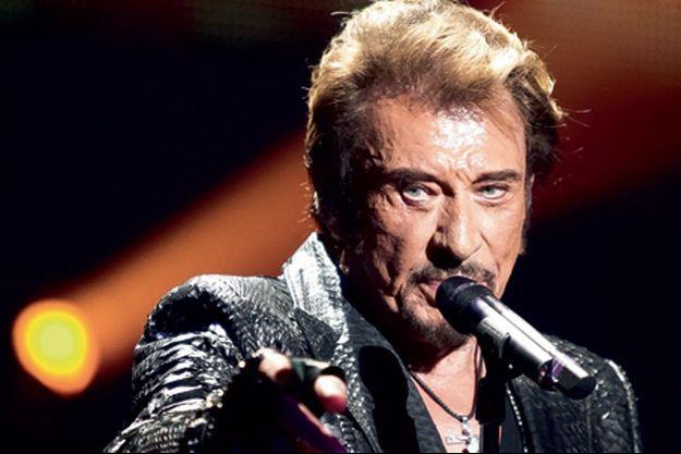Johnny sera à l'affiche de deux festivals cet été.