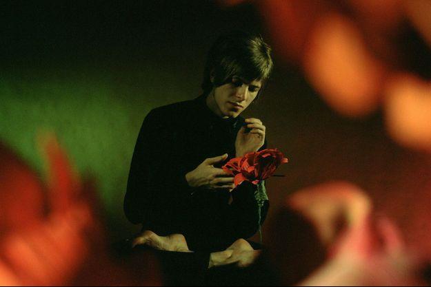 David Bowie néo-romantique à la fin des années 60.
