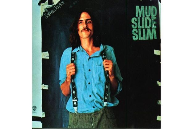 « Mud Slide Slim and the Blue Horizon » de James Taylor