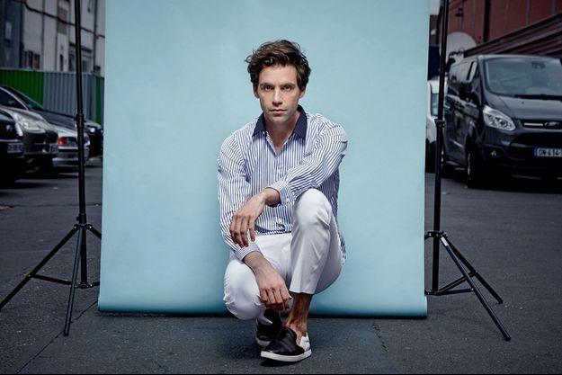 Mika sort son 4e album, « No Place in Heaven » (Barclay/Universal). Il sera tournée à partir du 18 septembre.