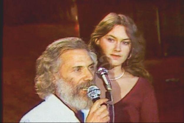 """Pia Moustaki : """"Le jour où mon père m'interdit de chanter à l'Olympia"""""""