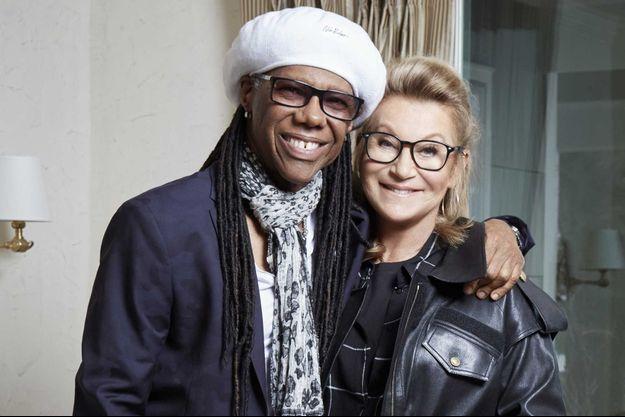 Sheila & Nile Rodgers : 40 ans après, ils se retrouvent