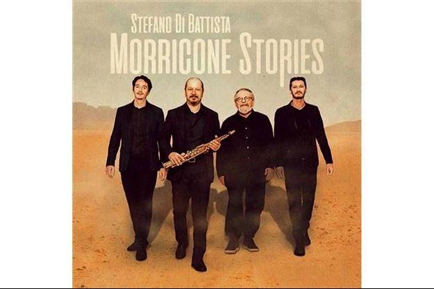 Stefano Di Battista : son hommage à Morricone