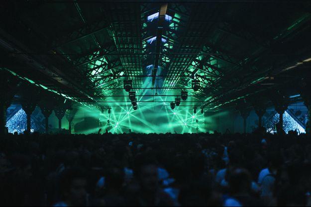 55 DJs et producteurs sont à l'affiche du festival The Peacock Society.