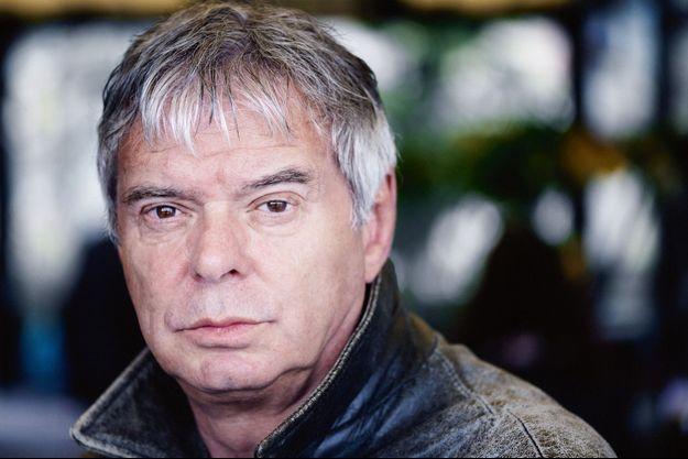 Jean-Jacques Burnel