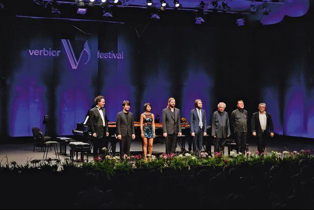 Yuja Wang, étourdissante et ravissante pianiste chinoise